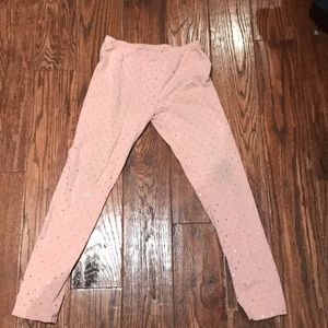 Children's Place girls leggings